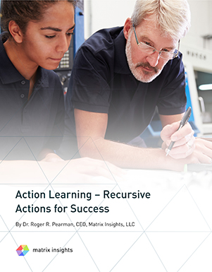 Action Learning: Recursive Actions for Success
